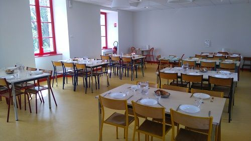 Restauration scolaire for Emploi cuisinier cantine scolaire
