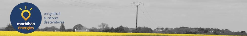 syndicat morbihan energie