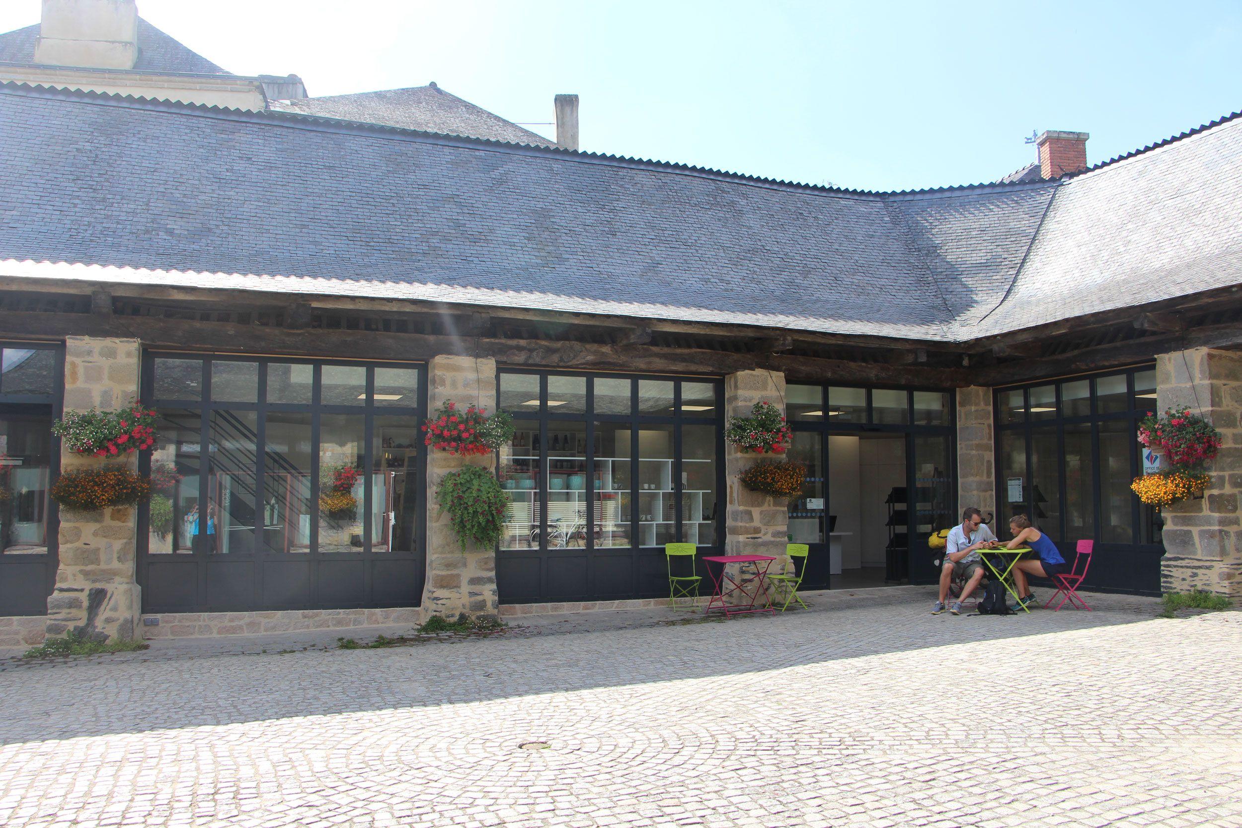 Office de tourisme d couvrir - Office tourisme rochefort en terre ...